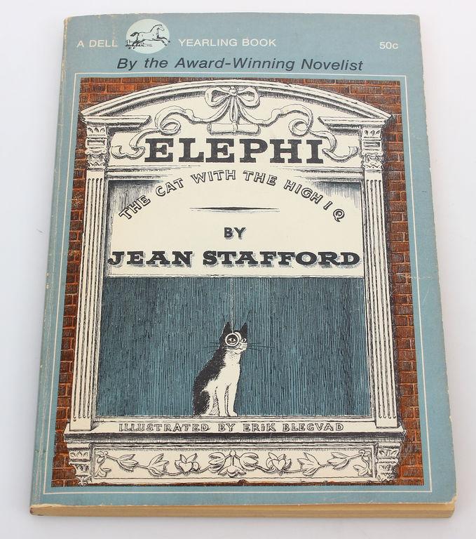 Jean Stafford, Elephi
