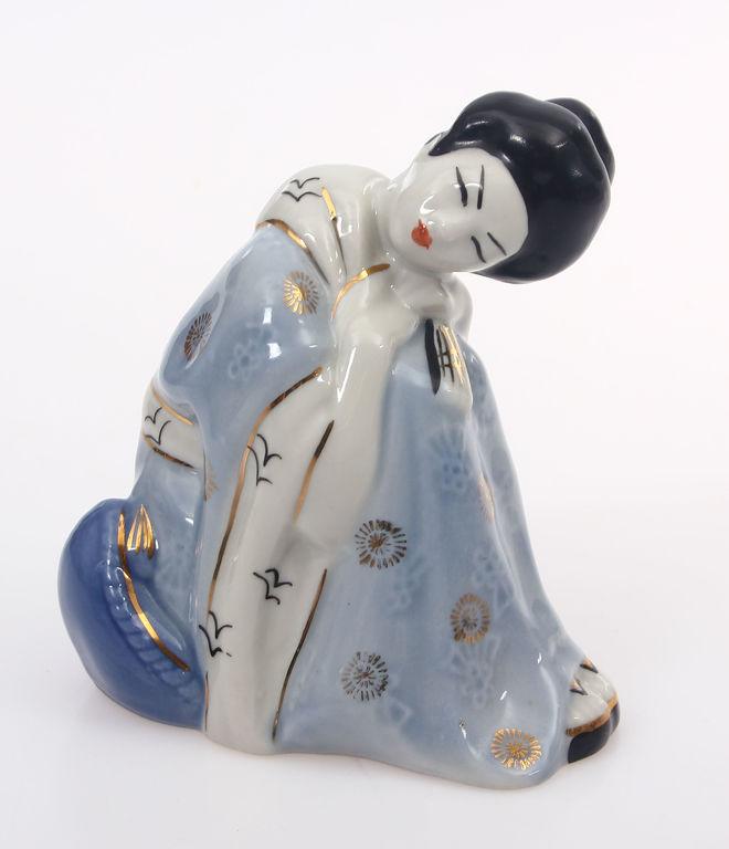 Porcelana figūriņa