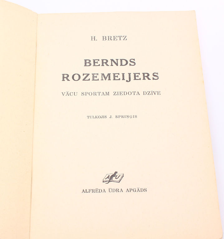 H.Bretz,