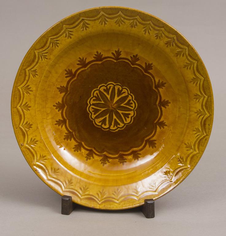 Keramikas bļoda