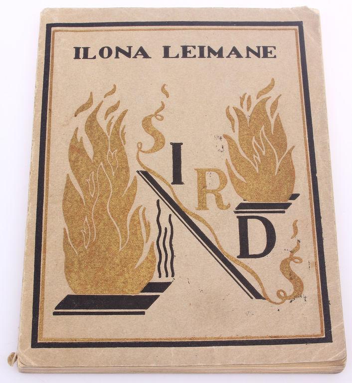 Илона Леймане, Сердце