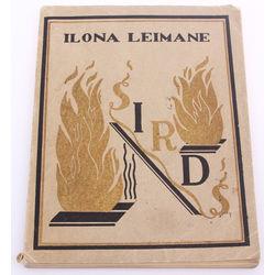 Ilona Leimane, Sirds