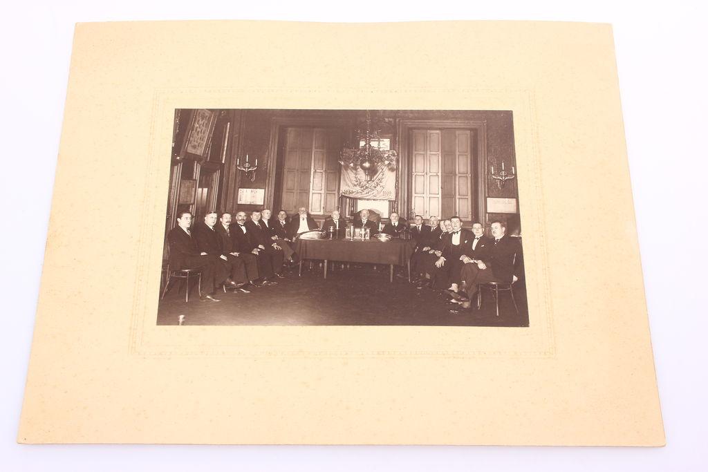 Vēsturiska fotogrāfija