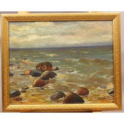 Jūras ainava