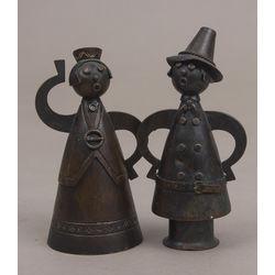 Metal Decorations / Figurines