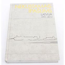 Nekustamais īpašums Latvijā 1991-2012