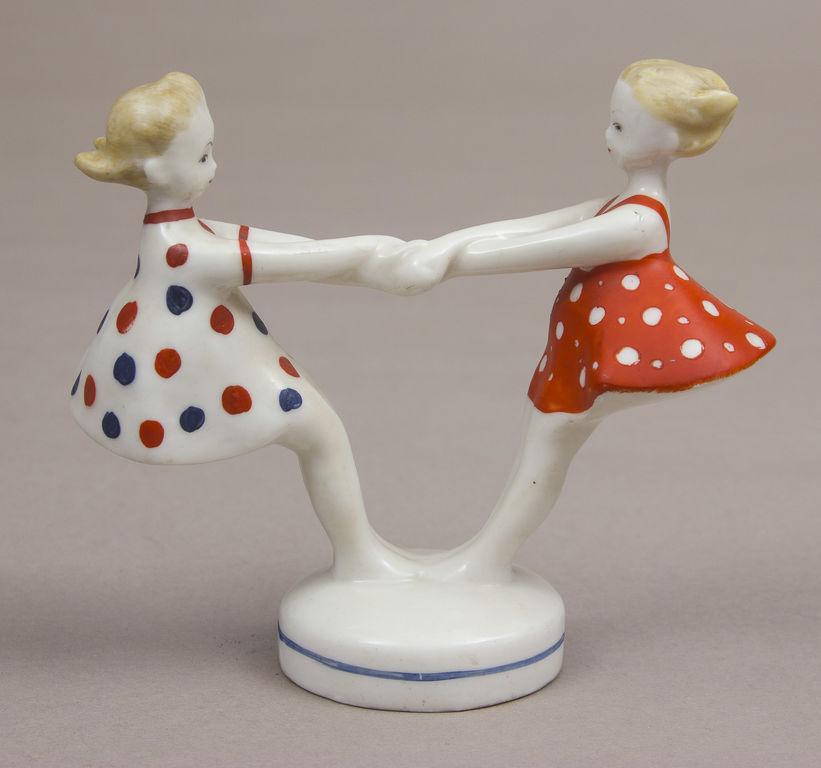 Porcelāna figūrina
