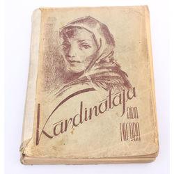 Aīda Niedra, Kārdinātāja(romāns)