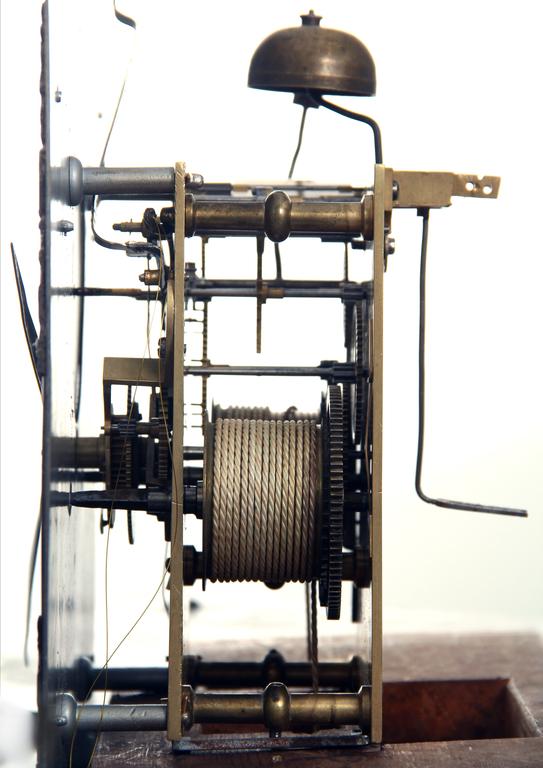 Pulksteņa mehānisms GRAVEL & SON  LONDON