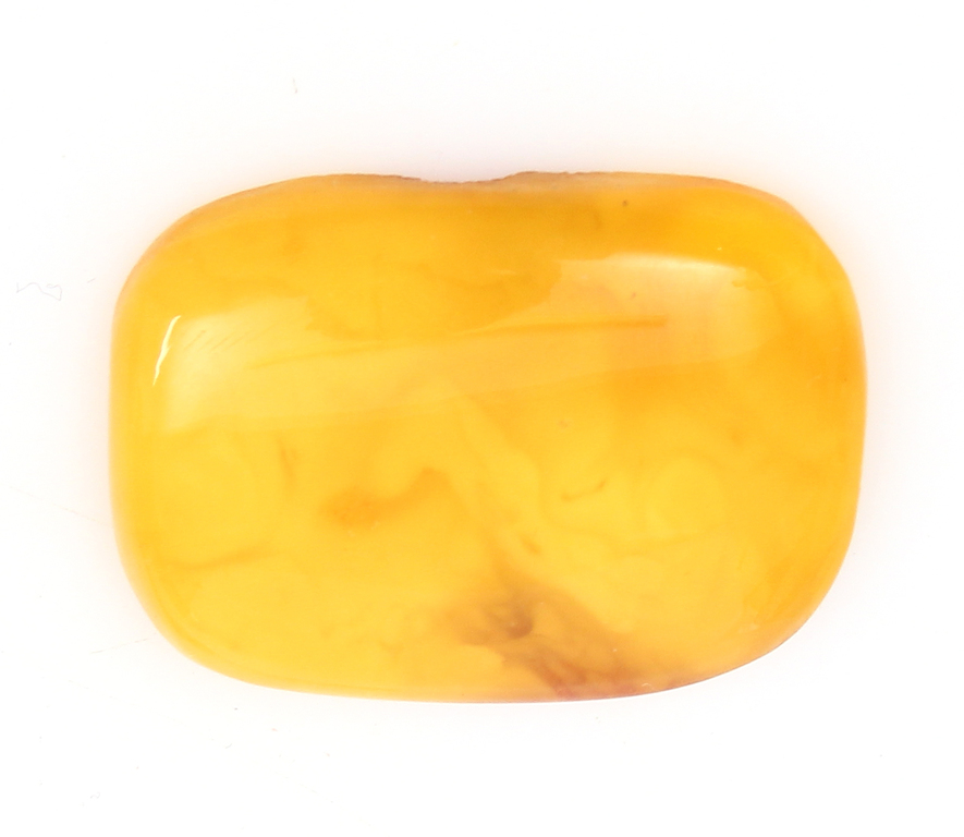 100% Natural Baltic amber piece