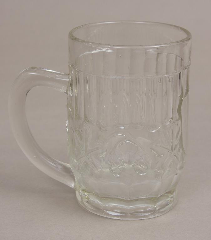 Stikla kauss