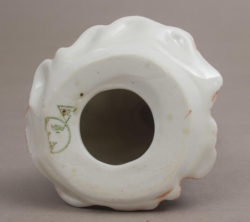 Porcelāna figūriņa
