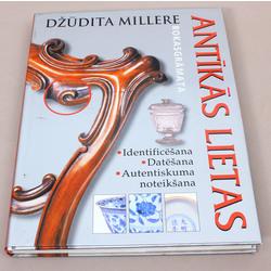 Judith Miller, Antiques