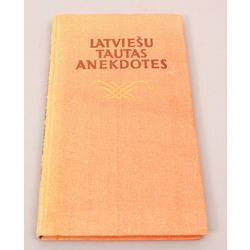 Latvian folk anecdotes