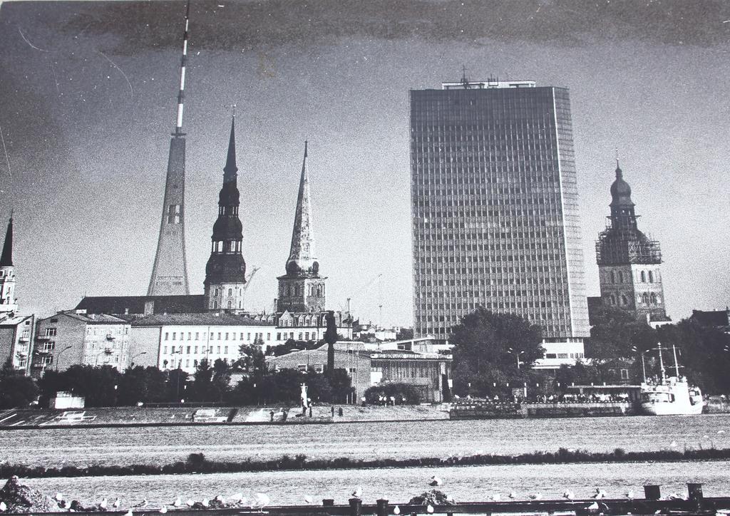 Vladimira Gaiļa fotogrāfija