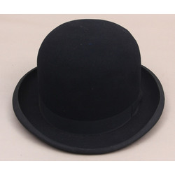 Felt hat Bowler