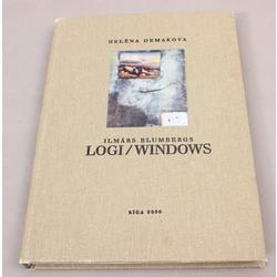 Helēna Demakova, Ilgmārs Blumbergs(Logi/windows)