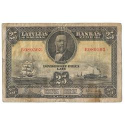 Divdesmit pieci lati 1928