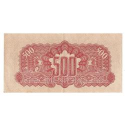 500 kronas