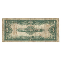 1 dolārs