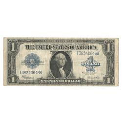 1 dolārs 1923