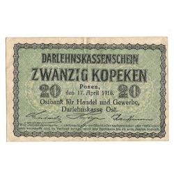 20 kopeken 1916