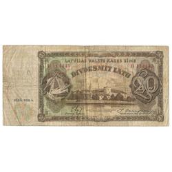 20 lati 1935