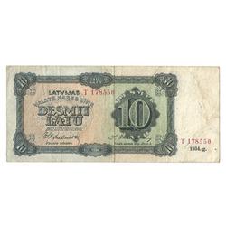 10 lati 1934