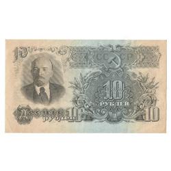 10 rubļi 1947