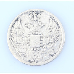 1 zloty 1839