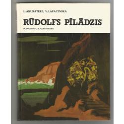 L.Akurātere, V.Lapacinska, Rūdolfs Pīlādzis(scenogrāfija, glezniecība)