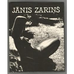 A.Balcerbule, Janis Zarins