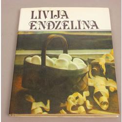 P.Savickis, Līvija Endzelīna