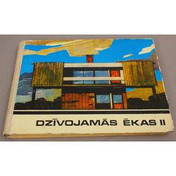 Četristabu un piecistabu individuālo dzīvojamo ēku projektu katalogs