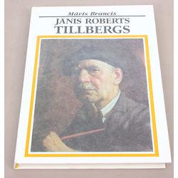 Māris Brancis, Jānis Roberts Tilbergs