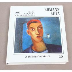 Tatjana Suta, Romans Suta