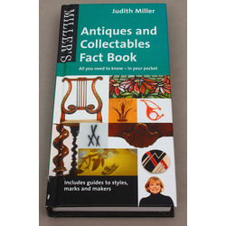 Judith Miller, Antiques and collectables Fact book