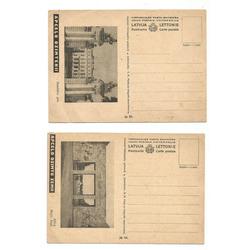Pastkartes 2 gab