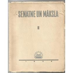 Senatne un māksla II