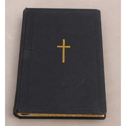 Dziesmu grāmata Evanģēliski luteriskām draudzēm