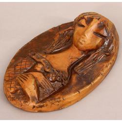 Keramikas dekors/cilnis
