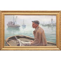 Zvejnieks