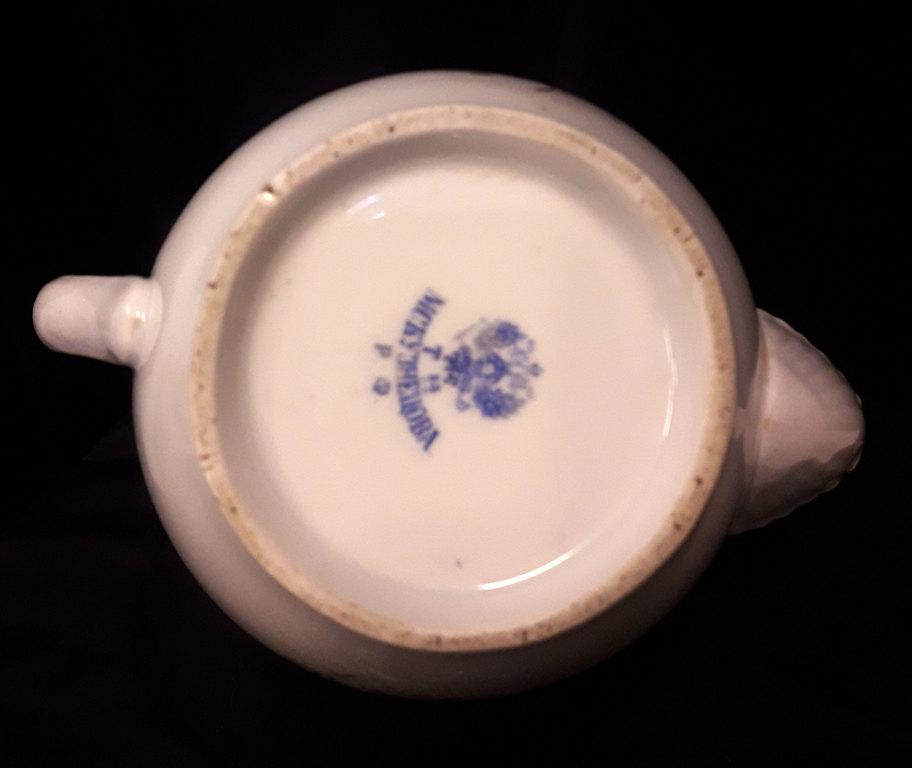 Porcelāna kanniņa