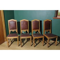 Ozolkoka krēsli