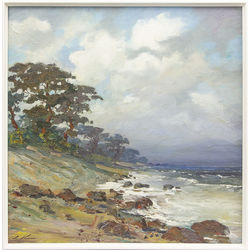 Vidzeme seaside