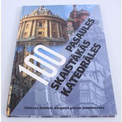 100 pasaules skaistākās katedrāles