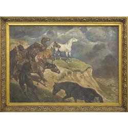 Kurzemes zirgi