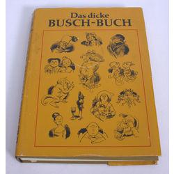 Wolfgang Teichman, Das dicke Busch-Buch