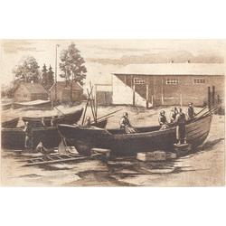 Рыбак из Слока