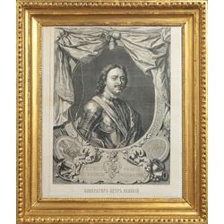 Krievijas Imperātors Pēteris I